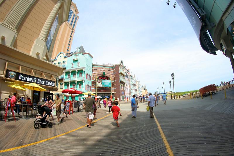 Atlantic City, NJ.