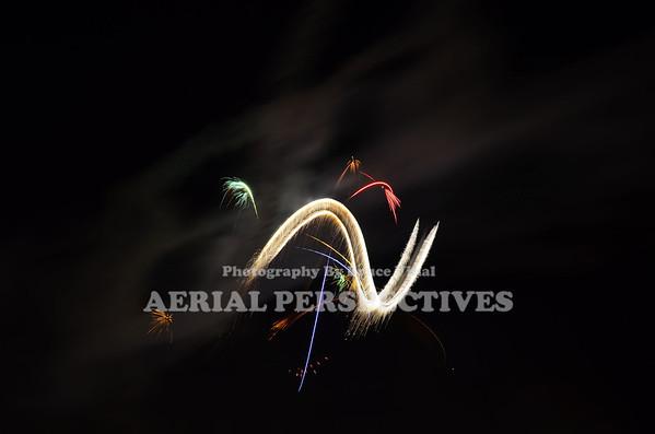 Night Airshow