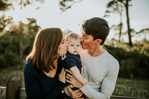 Bellamy Family
