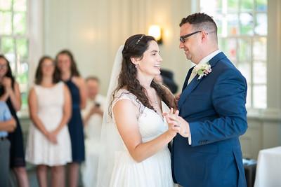 Stephanie + Scott Wedding 7-10-21
