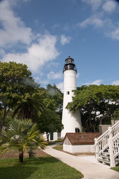 Key West Lighthouse/Key West/FL - Dec. 2016