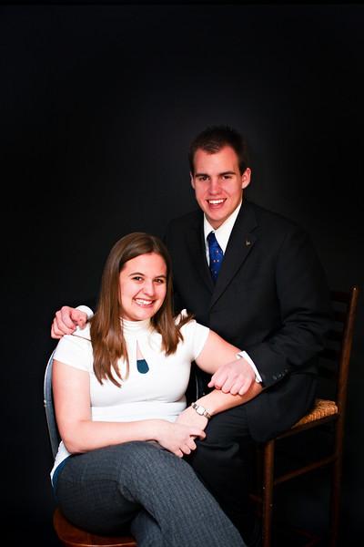Ashby 2  Matt & Rachel  13 Feb 2010