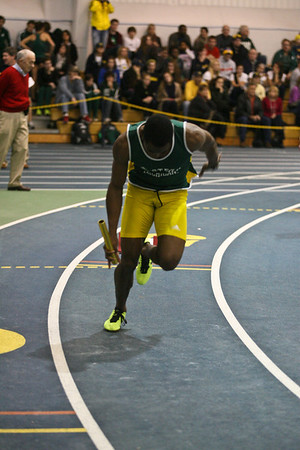 4x400 Meters - 2013 Simmons-Harvey Inv.