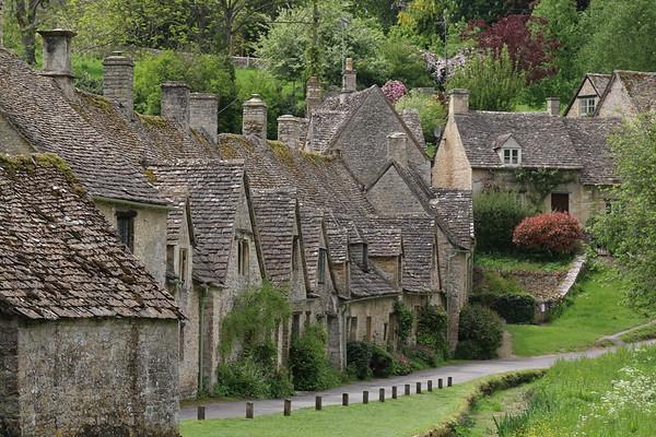 2015 South England