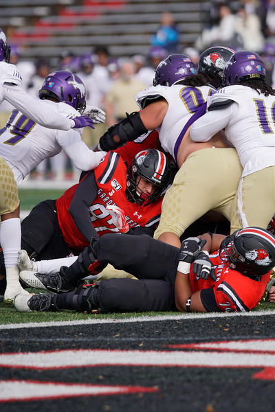 Gardner-webb football vs. North Alabama