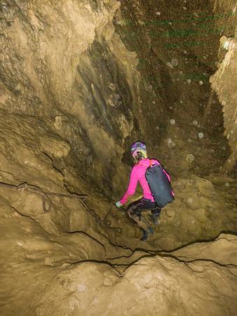Cox Ridge Cave