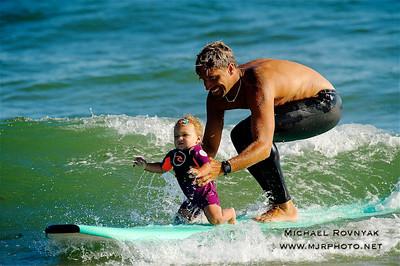 Montauk Surf, Jesse 08.07.16