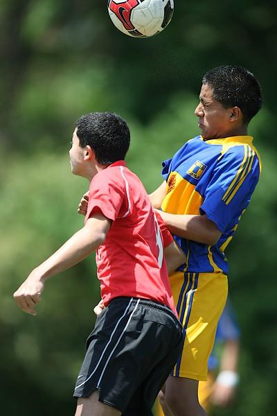 02-May-2010 vs Tigres