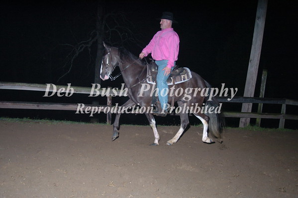 CLASS 38 SPOTTED SADDLE HORSE CHAMPIONSHIP