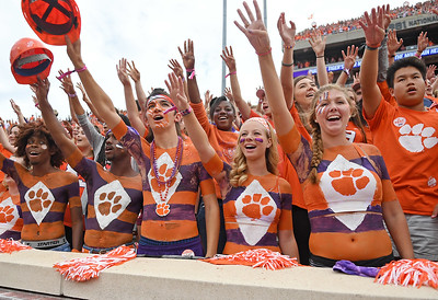 Clemson vs North Carolina State