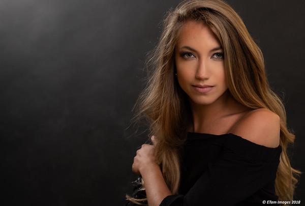 Melissa Montaleone - Dramatic Moods