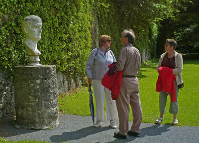 Connemara, Ireland - July 2009