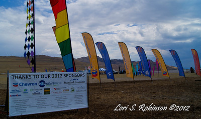 Antelope Island 2012