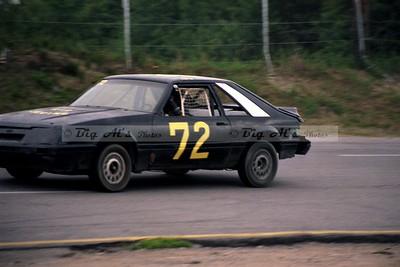 Riverside Speedway-Various Years