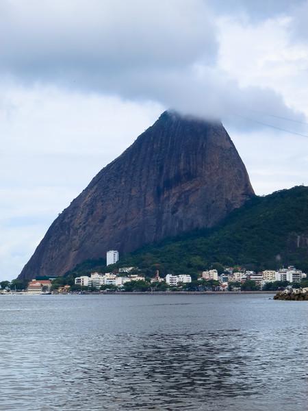 Flamengo beach, Rio de Janeiro - December, 2013