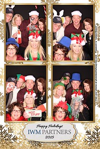IWM Partners Holiday Party