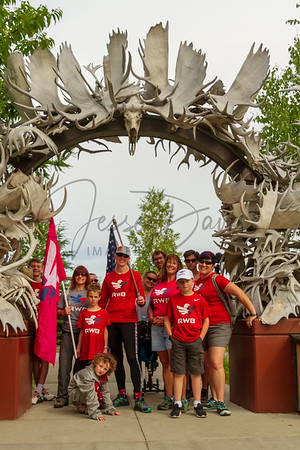 20180714, Team RWB OGR Ruck, 9 miles around Fbx