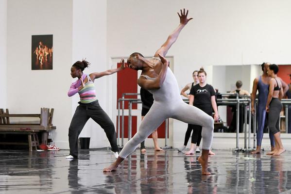 Metro State Dance Program