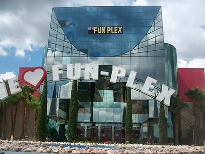 Houston Fun Plex