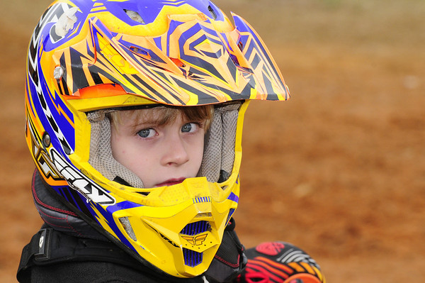 2014 AMA Warriors Race Series