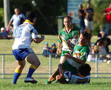 Fitzroy Gracemere Sharks