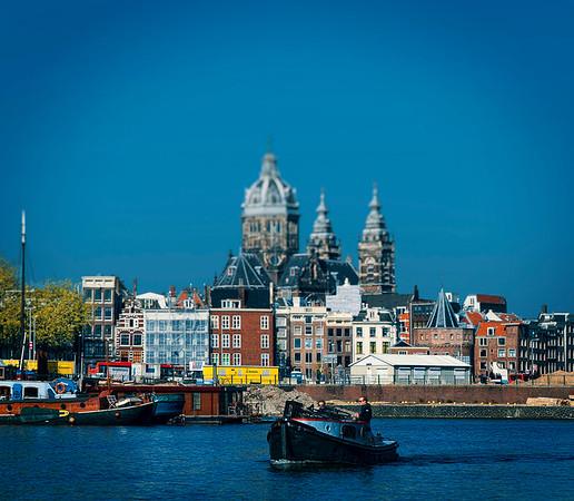 Netherlands - Amsterdam (Apr 2017)