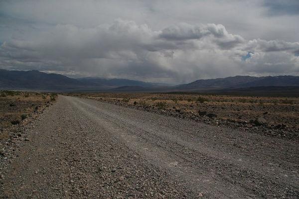 Death Valley 350