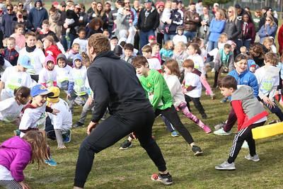 Healthy Kids Running Cinnaminson 2019