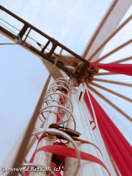 Cirque Berzerk 2006