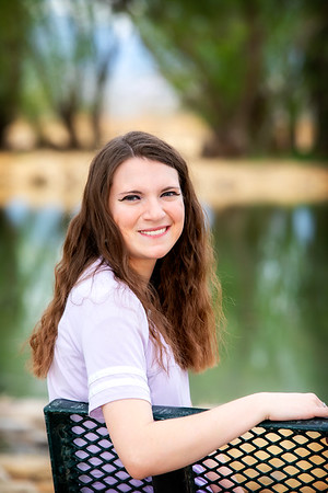 Ainsley Senior Pictures
