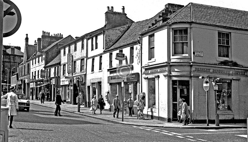 Causeyside St at George St