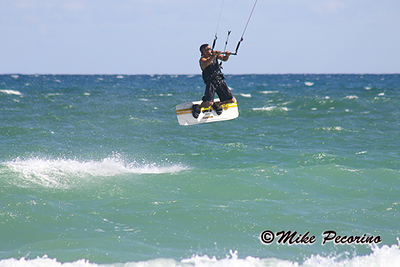 Surfing & Kite Surfing