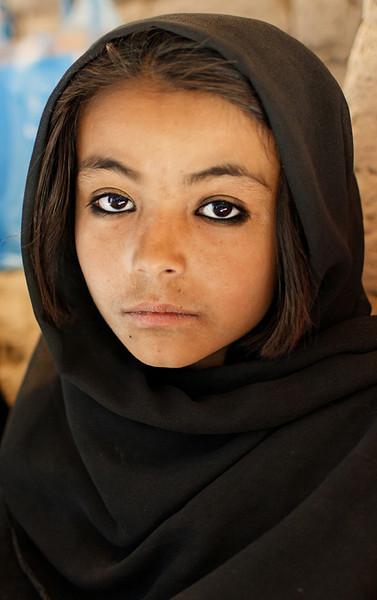 Afghanistan Faizabad School Visit