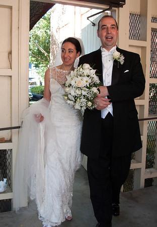 Wedding Reception 2010 Wk1