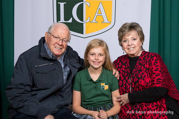 2019 LCA Grandparents Day
