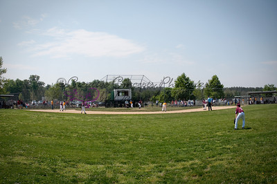 Baseball Final Games 2010