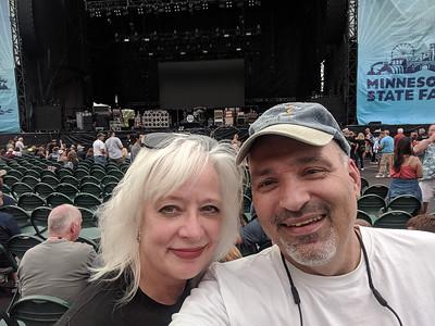 2019 Sep - Concert