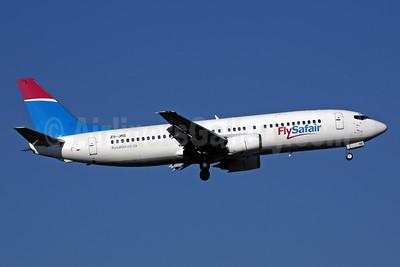 FlySafair (Safair)