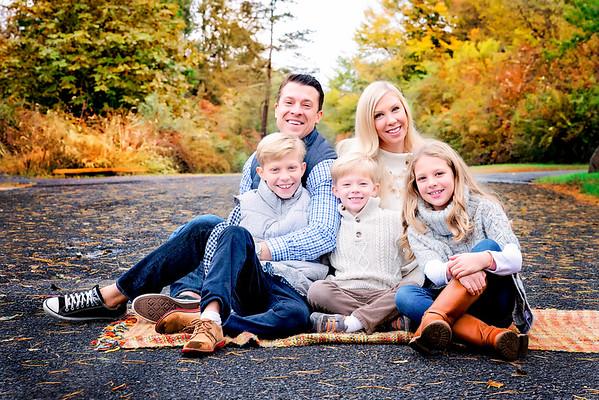 Kiraly Family
