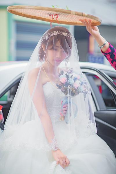 屏東婚禮 | 結婚之喜 | My Darling 寵愛妳的婚紗