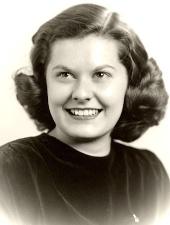 Joyce Anne Cunningham Dehlin - Through the Years 02/29/12