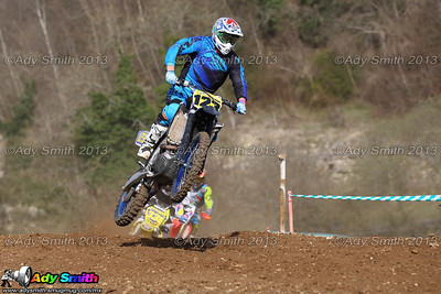 Archived MX events (Pre 2014)