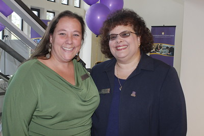 Student Success Center Opening