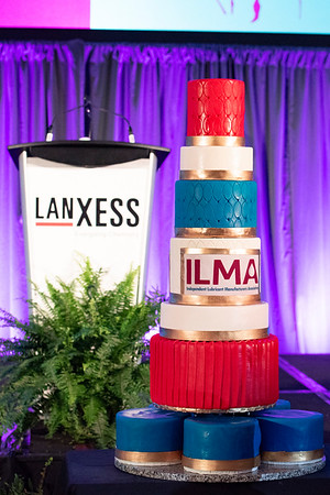 Celebrating 70 Years of ILMA!