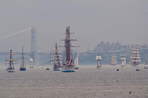 2012 Fleet Week NYC