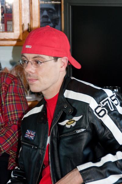 2009 Leif