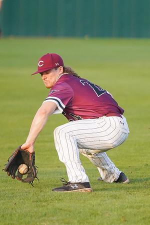 CHS Baseball 5 3 21