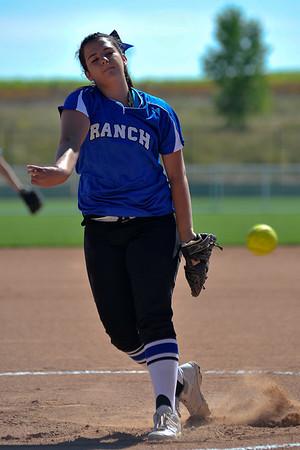 Highlands Ranch vs Cherry Creek - Dave Saunders Tournament - September 7th 2013