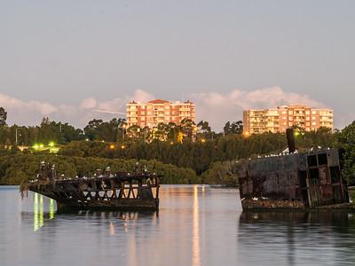 Sydney Unknown
