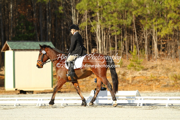 2-26-11 FenRidge Dressage